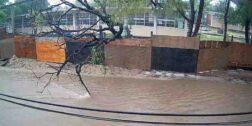 Inspeccionan ríos y arroyos ante temporada de lluvias