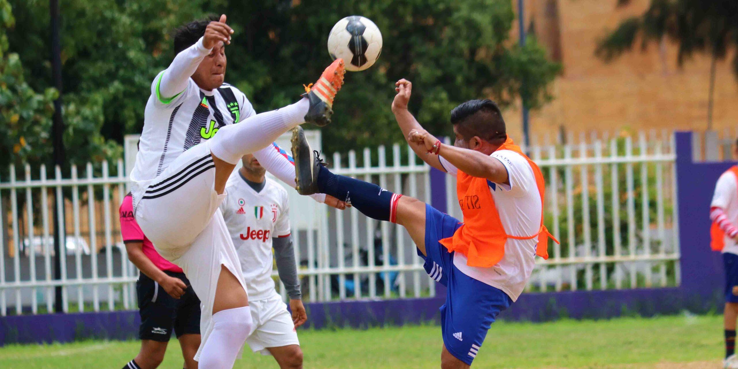 Las Palmas propina su 2ª goleada | El Imparcial de Oaxaca