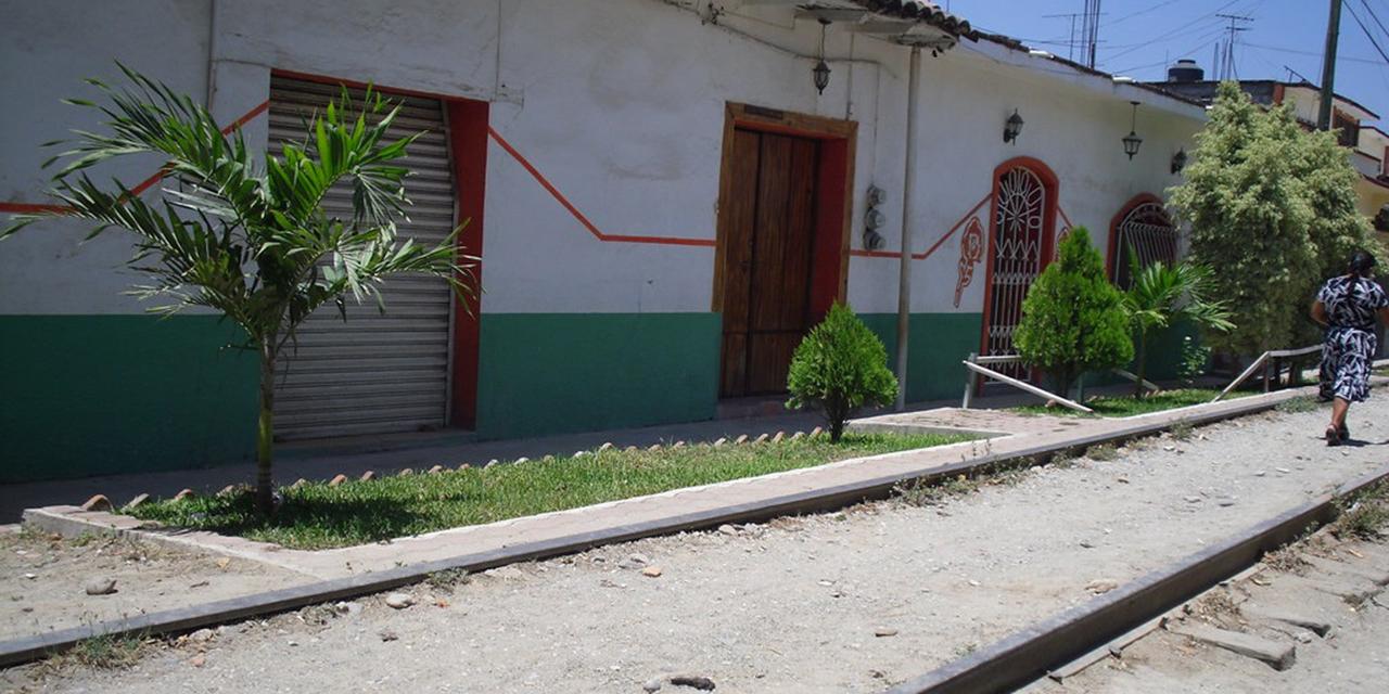 Ocho mil familias en riesgo de desplazo por red ferroviaria | El Imparcial de Oaxaca
