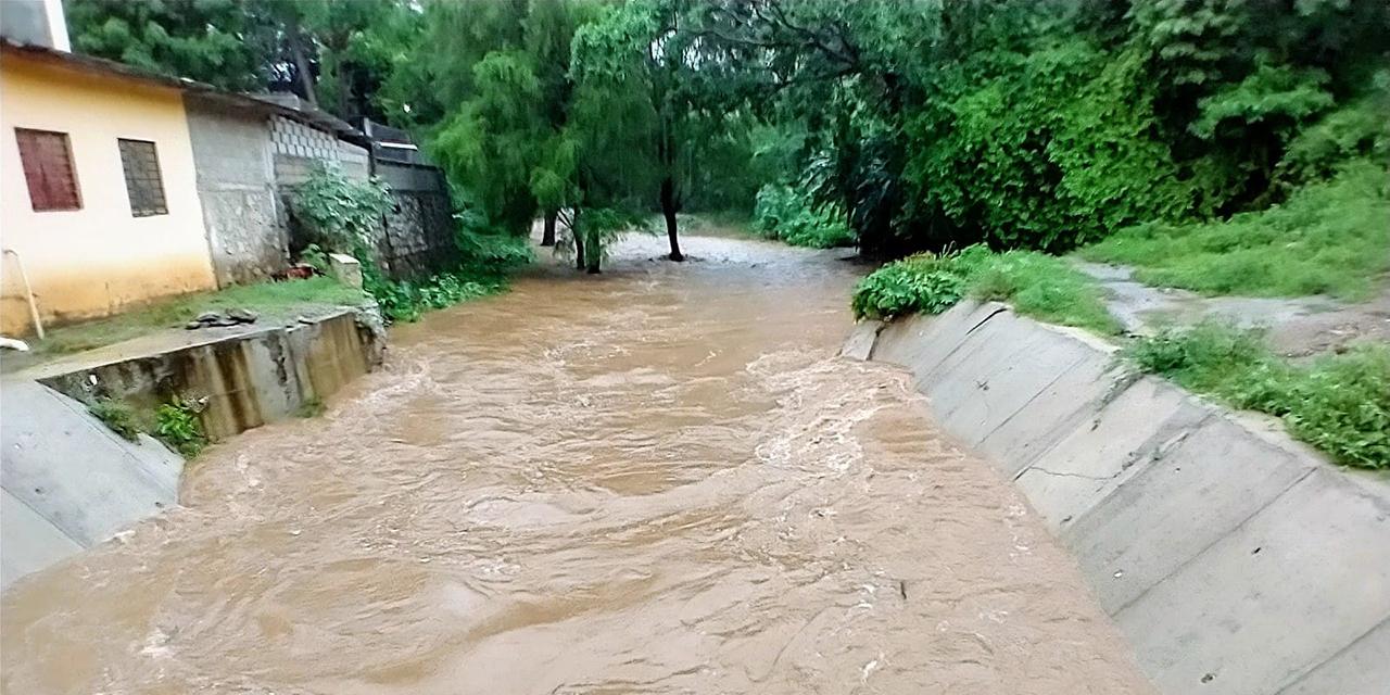 Siguen afectaciones por lluvias en el Istmo | El Imparcial de Oaxaca