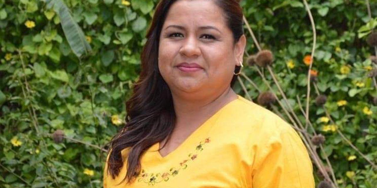 Sala Xalapa permite contender a candidata de Villa Tejupam de la Unión | El Imparcial de Oaxaca