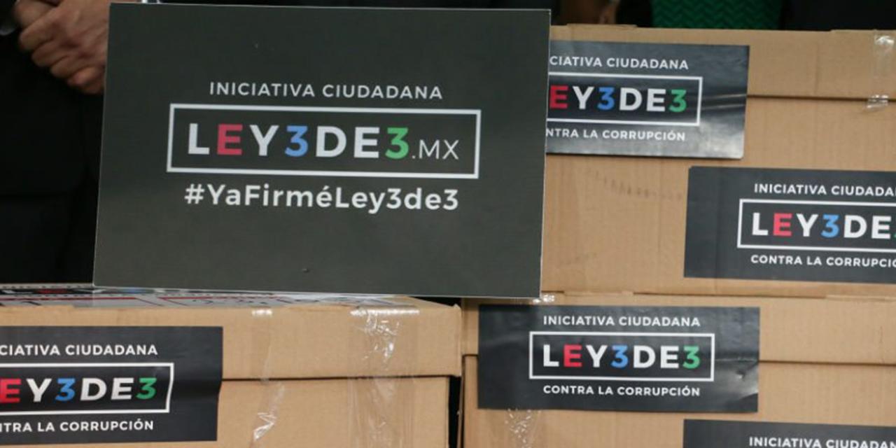 De 1,428 candidatos solo 23 presentaron su 3 de 3   El Imparcial de Oaxaca