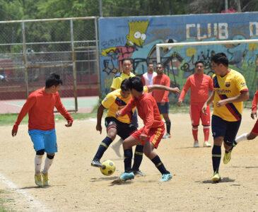 Liga Libertad pone en marcha segunda vuelta