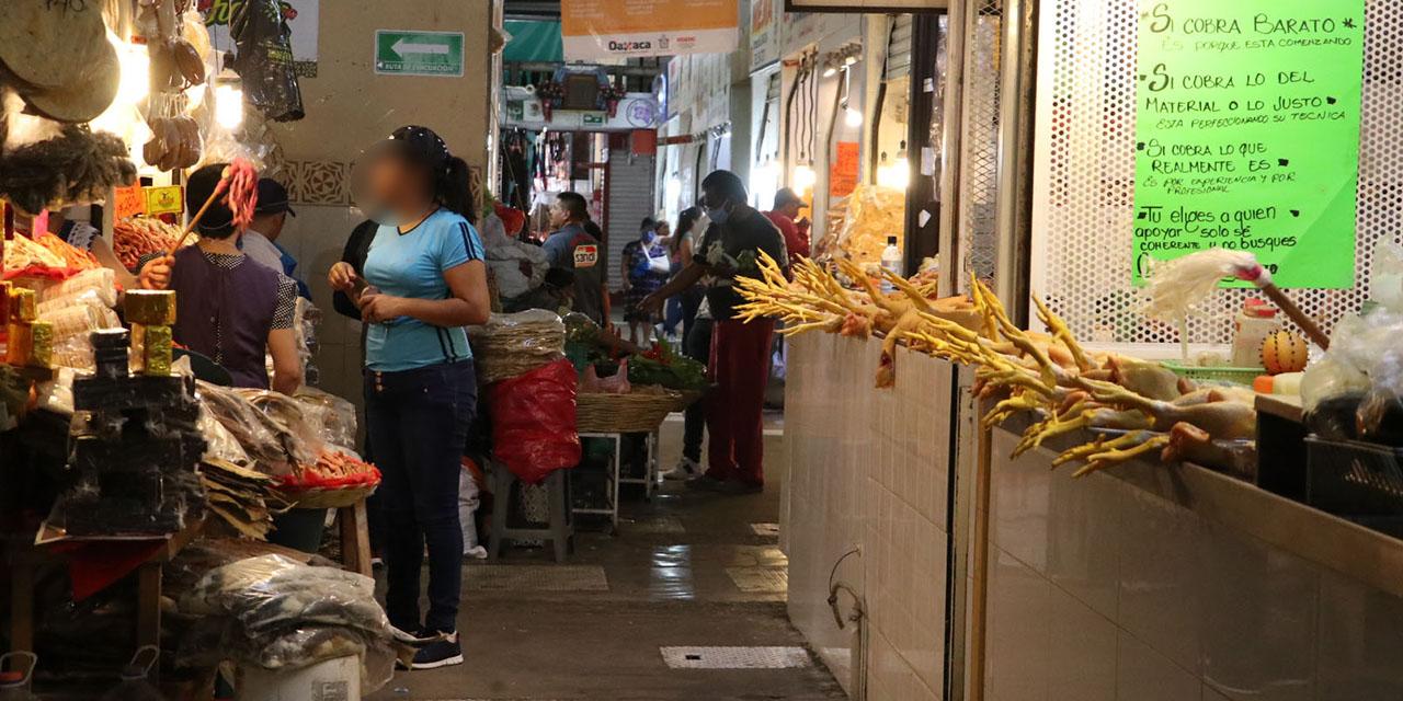 Sube el precio de la canasta básica en la capital oaxaqueña   El Imparcial de Oaxaca