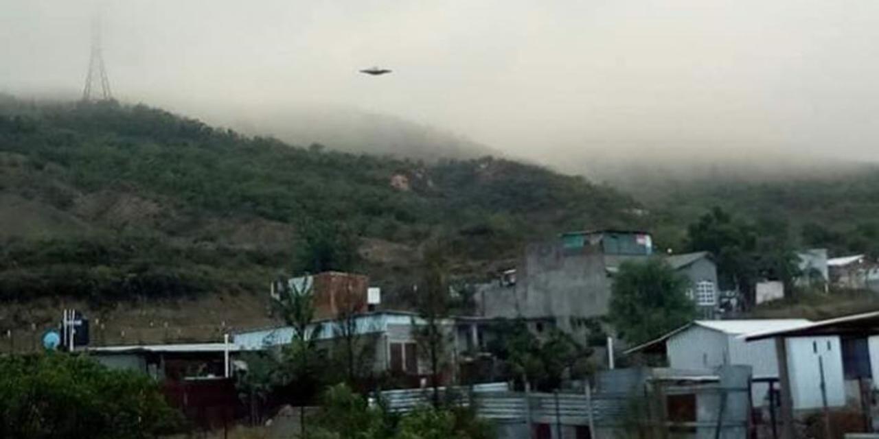 Vecinos de Tehuantepec aseguran observar luces y objetos voladores   El Imparcial de Oaxaca