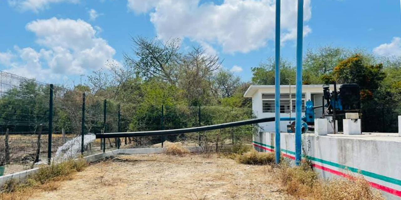 Extraerán agua de cuatro nuevos pozos en Salina Cruz | El Imparcial de Oaxaca