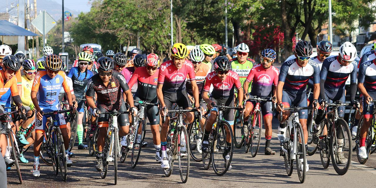 Giro de Bambinos alista maratónica jornada | El Imparcial de Oaxaca