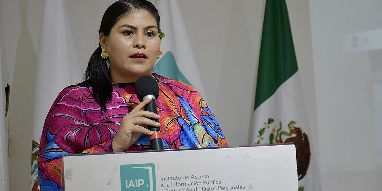 Consejeros respaldan ir a la Corte para mantener al IAIP   El Imparcial de Oaxaca