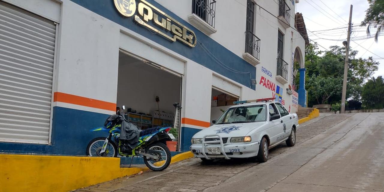 Sancionarán a quienes invadan espacios públicos en Cuicatlán | El Imparcial de Oaxaca