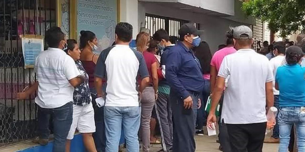 Exigen anulación de resultado electoral de Salina Cruz   El Imparcial de Oaxaca