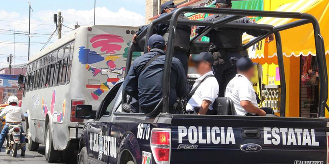 Oaxaca, entre los estados más rezagados en cifras delictivas | El Imparcial de Oaxaca