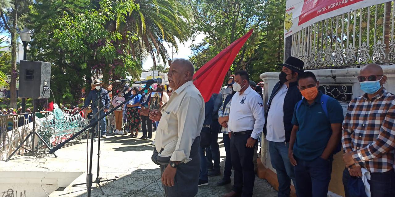 Ya son cinco años sin justicia tras masacre en Asunción Nochixtlán | El Imparcial de Oaxaca