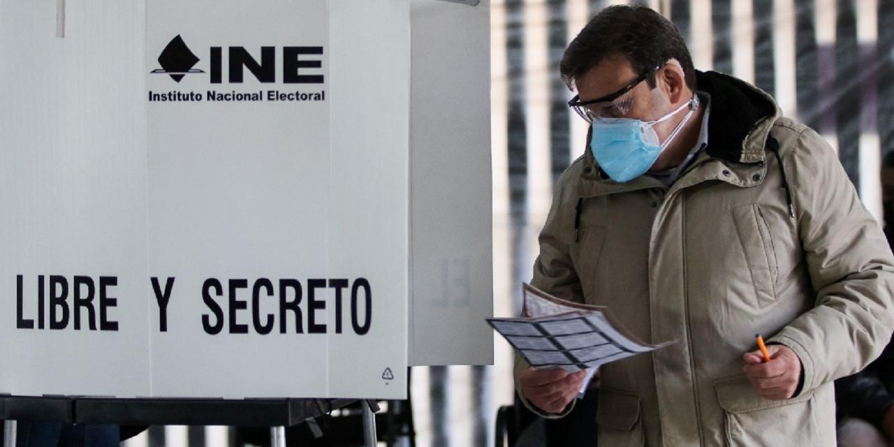 Acreditan a 341 observadores electorales en el estado de Oaxaca   El Imparcial de Oaxaca