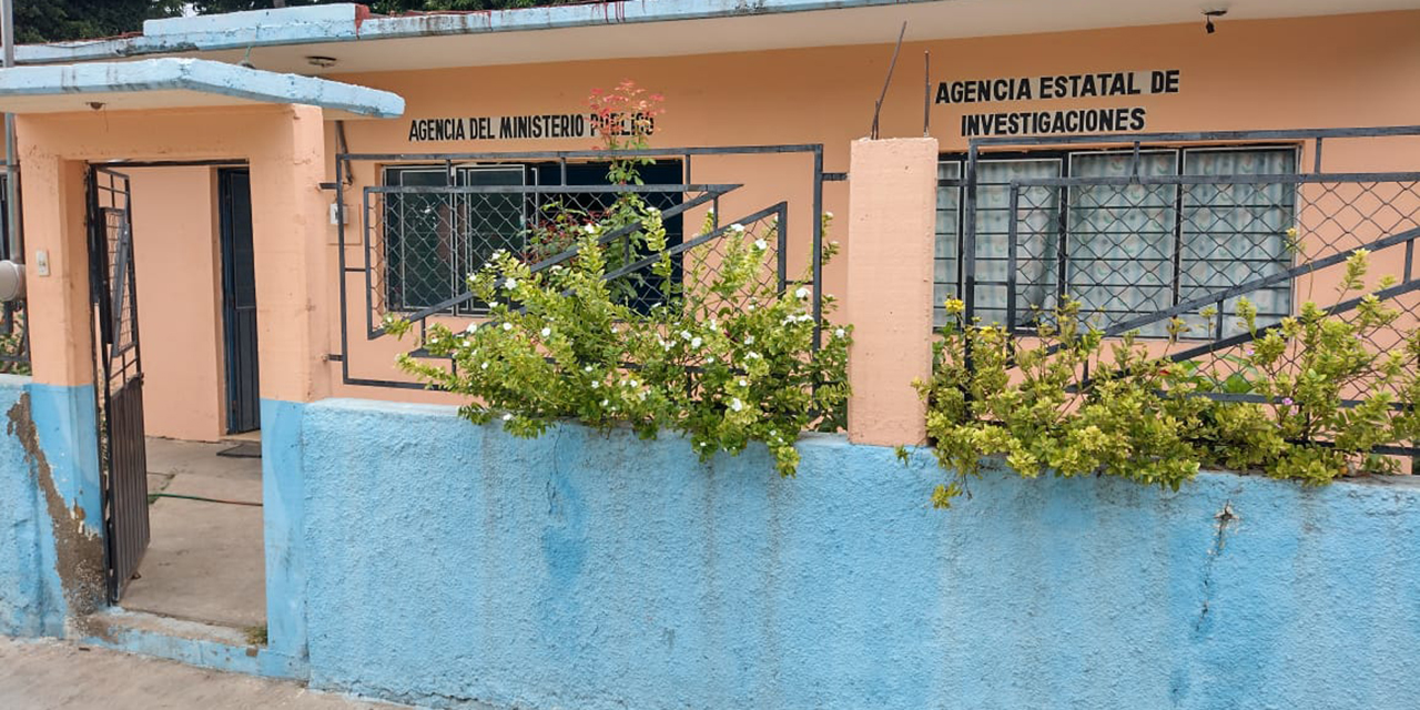 Cambian a titular en la Fiscalía de Cuicatlán | El Imparcial de Oaxaca