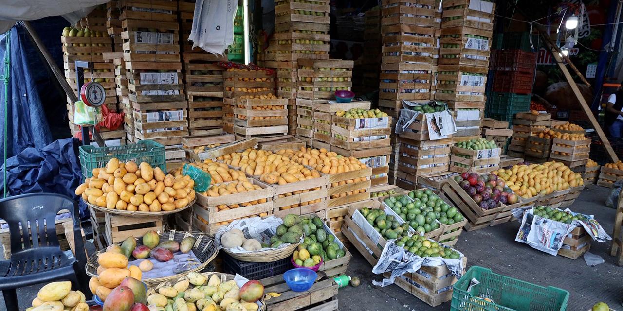 Exportación deja derrama de 130 mdd | El Imparcial de Oaxaca