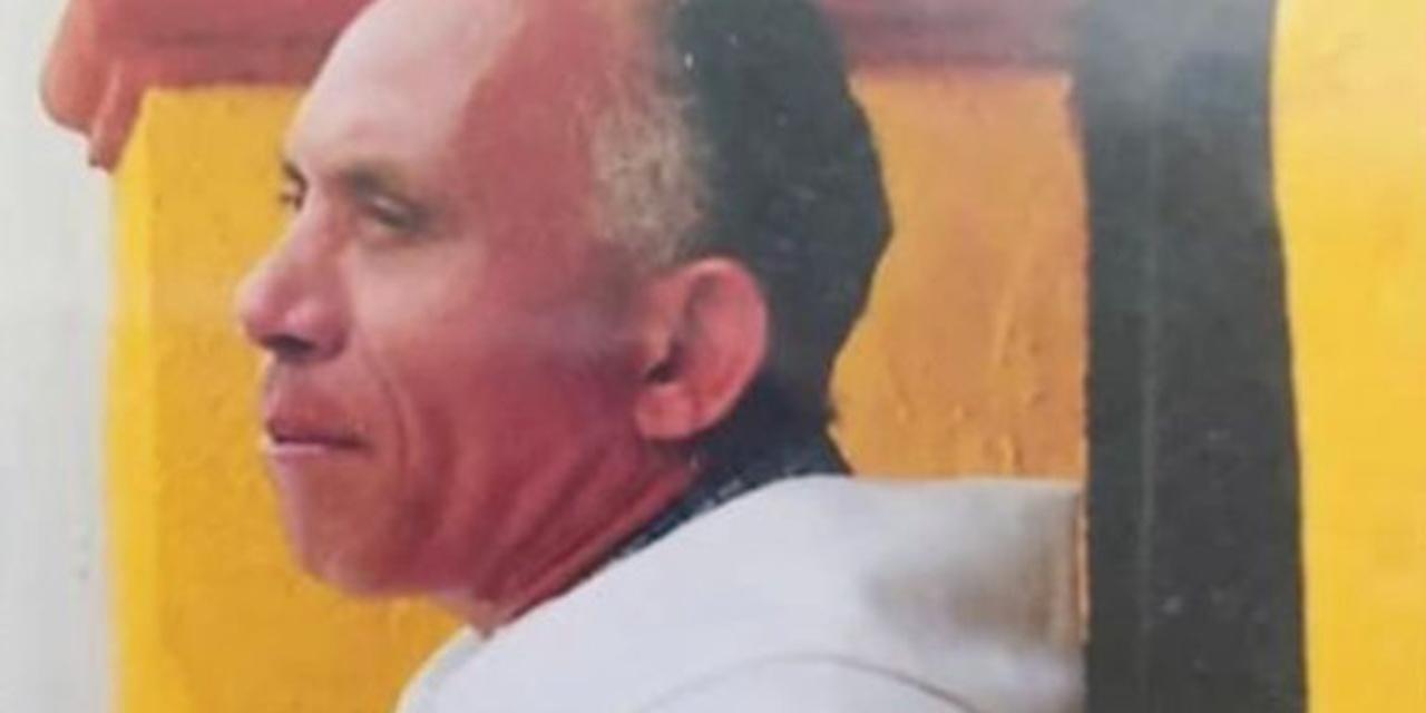 Solicitan apoyo para el padre José Luis Flores   El Imparcial de Oaxaca