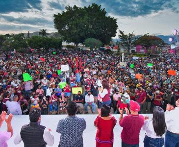 Gastan 89.6 mdp en campañas; audita el INE