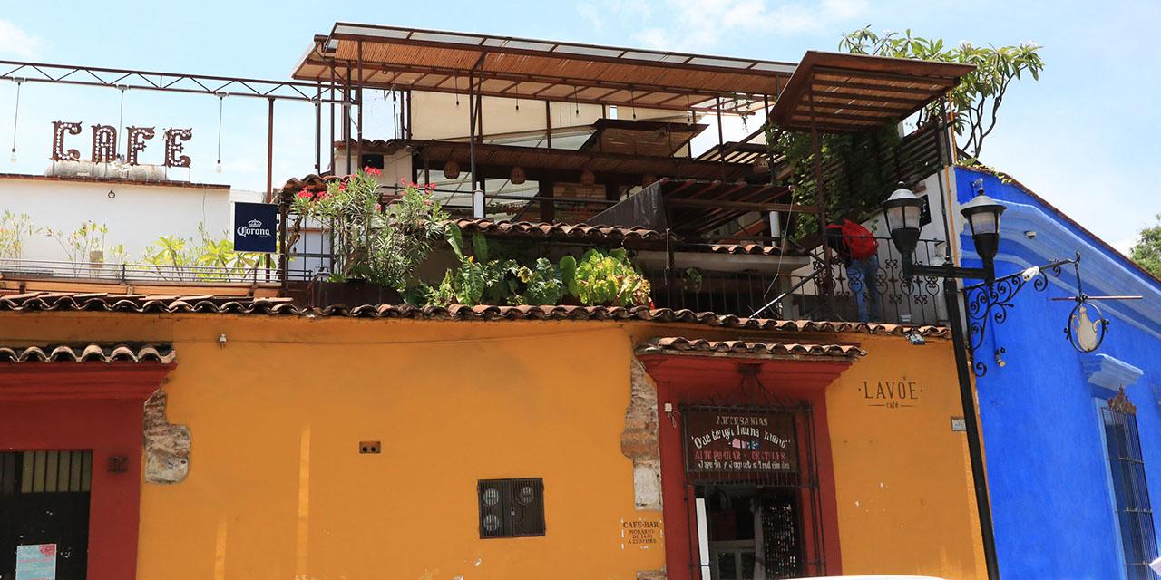 Esfuman al Consejo del Centro Histórico de Oaxaca; publican nuevo reglamento   El Imparcial de Oaxaca