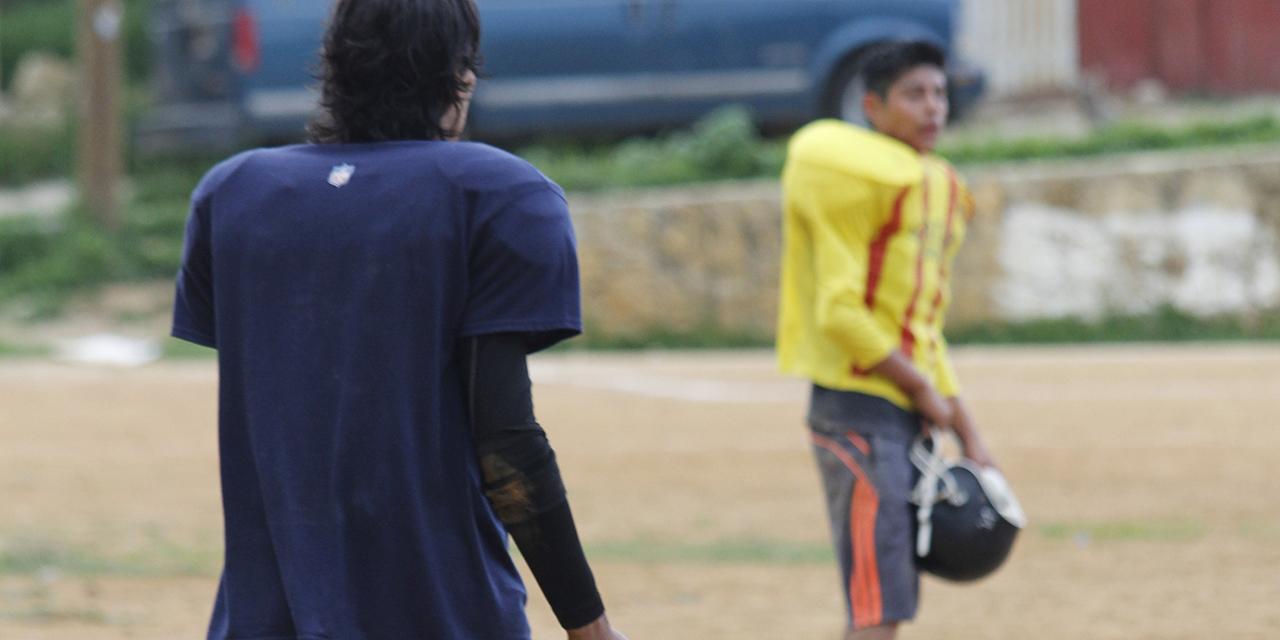 Activan la Liga Arena de Oaxaca   El Imparcial de Oaxaca