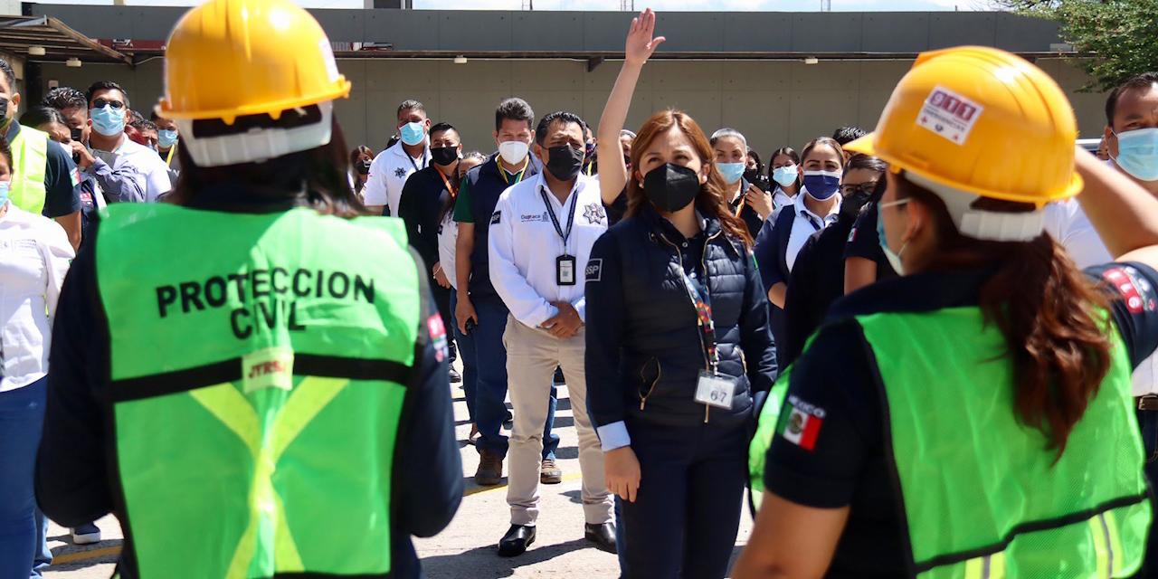 Cinco de cada diez sismos del país ocurren en Oaxaca | El Imparcial de Oaxaca