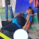 Video: Asesinan a hombre en el centro de Juxtlahuaca, Oaxaca
