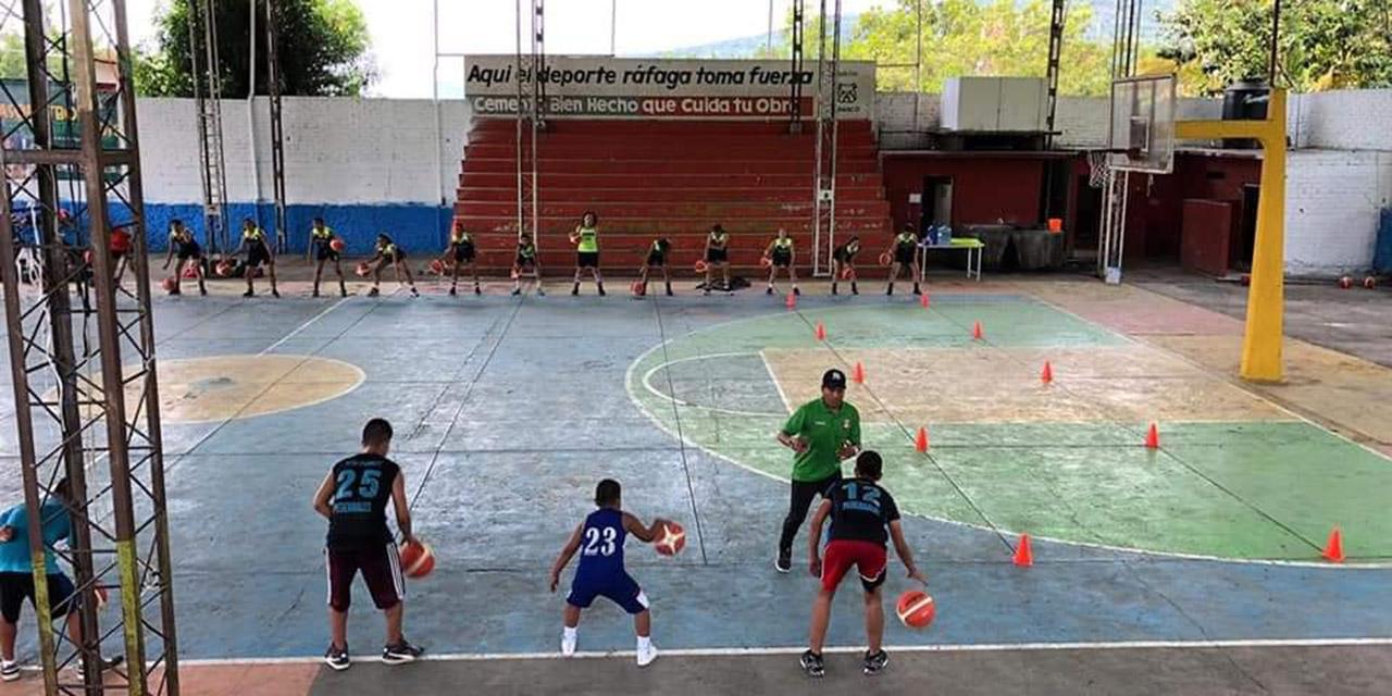 Encabezan los Triquis campamento en Michoacán   El Imparcial de Oaxaca
