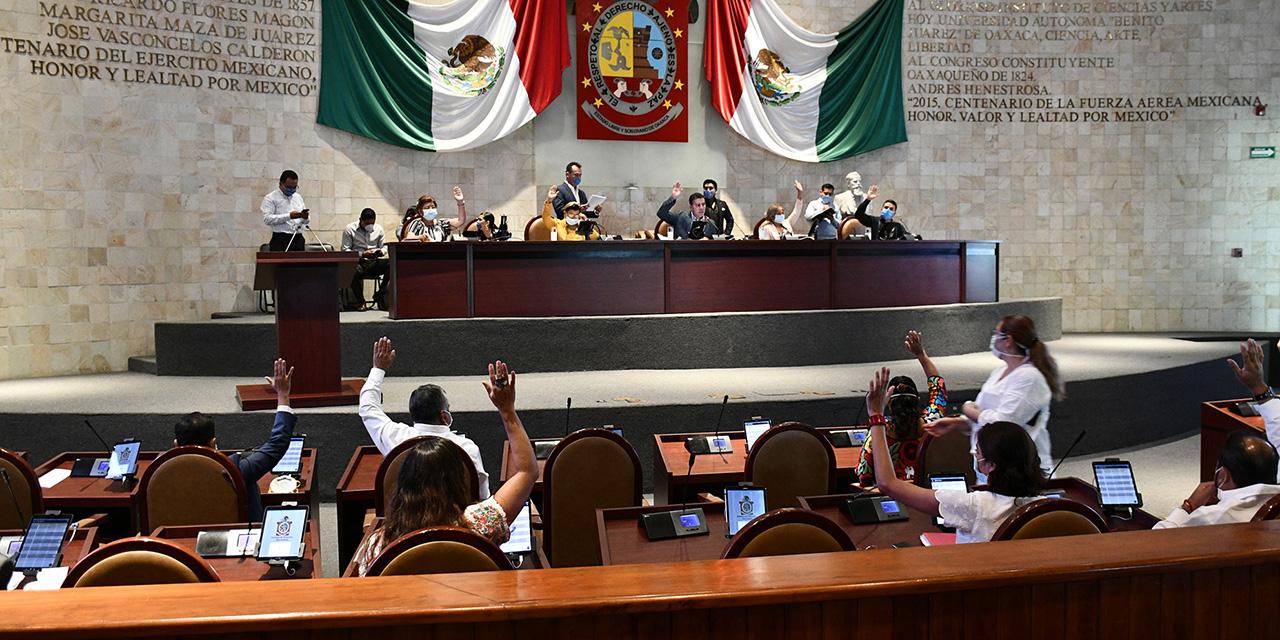 Cartuchos quemados protagonizan la elección | El Imparcial de Oaxaca