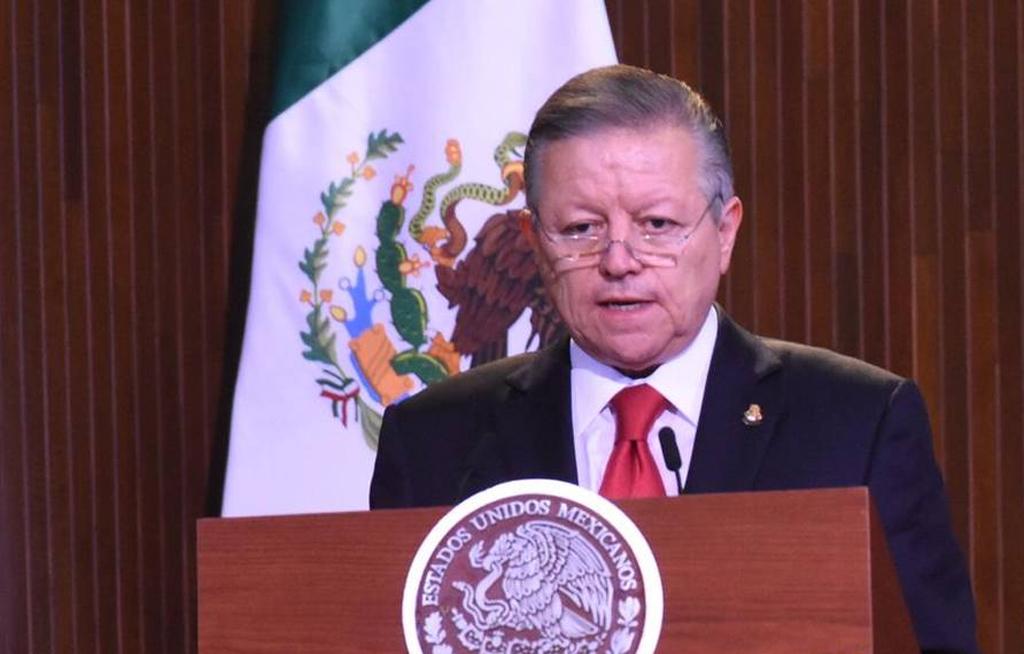 Ministro Zaldívar solicita a ministros decidir sobre ampliación de su periodo | El Imparcial de Oaxaca