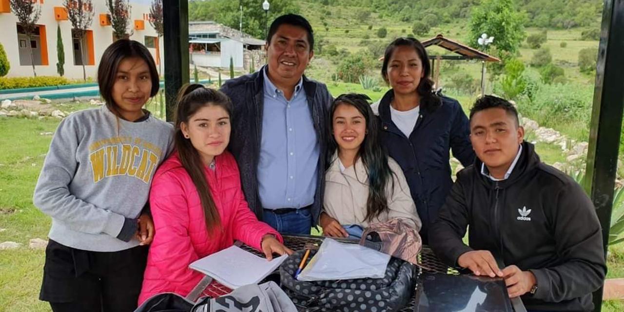 Tecnológico de Teposcolula apoya a comunidades | El Imparcial de Oaxaca