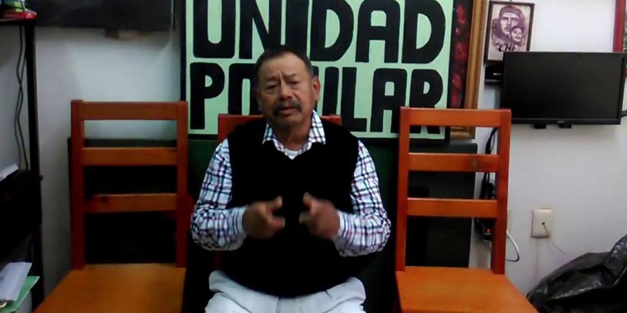 Se desgarra PUP vestiduras y pide cambio de dirigencia   El Imparcial de Oaxaca