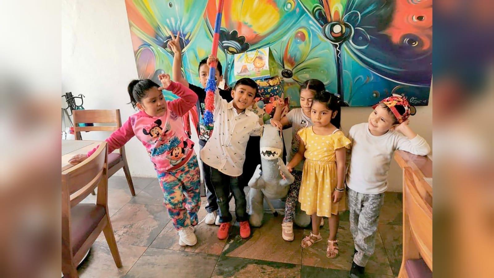 ¡Abrazos para Jesús! | El Imparcial de Oaxaca