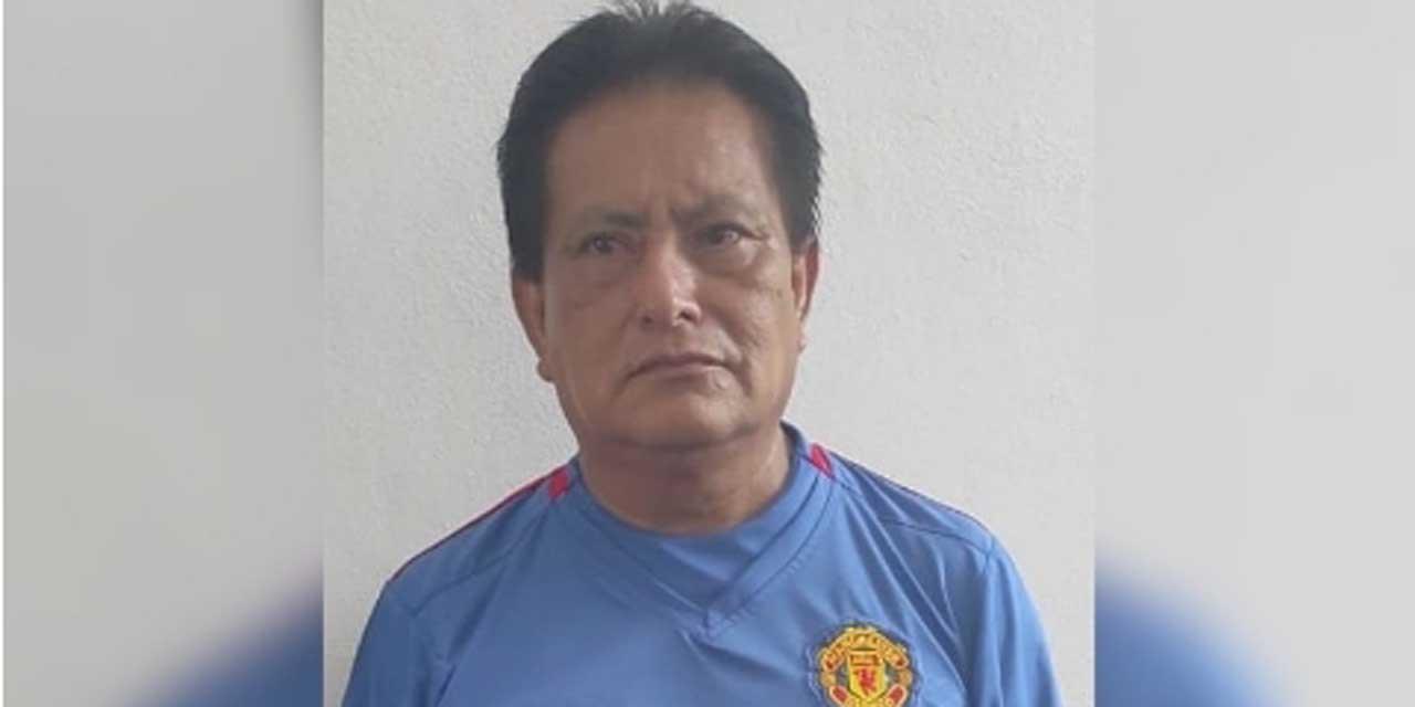 Detienen a presunto agresor sexual | El Imparcial de Oaxaca