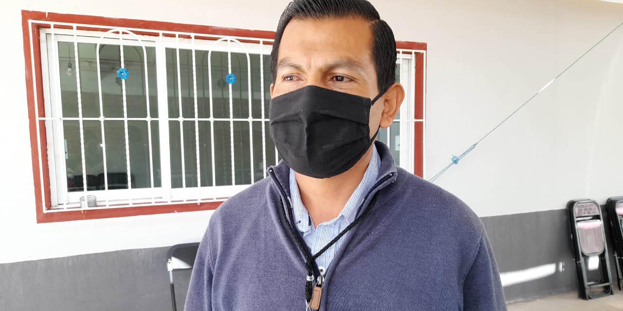 Sin incidentes, instalación de las 103 casillas de Huajuapan | El Imparcial de Oaxaca