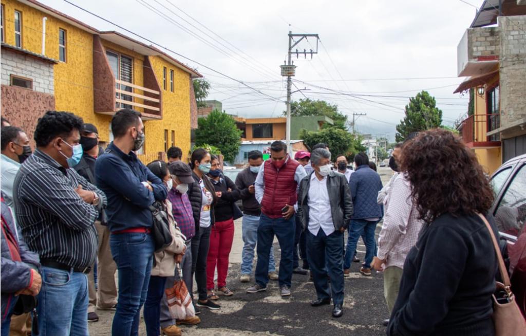 Incrementará nuestros votos la revisión que pidió el PRI: Martínez Neri. | El Imparcial de Oaxaca