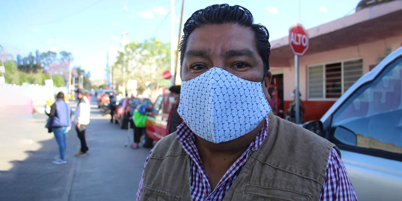 Establecidos, puntos de vacunación para personas de 40-49 años en la Mixteca | El Imparcial de Oaxaca