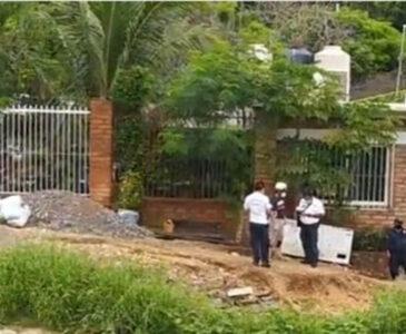 Asesinan al periodista Gustavo Sánchez Cabrera en el Istmo de Tehuantepec