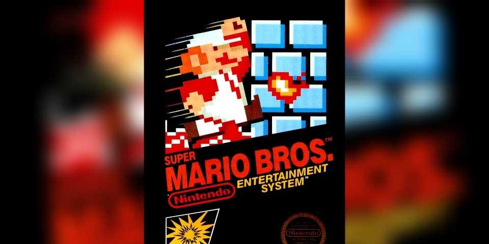 Super Mario Bros no estaba en los planes de Nintendo, no iba a existir   El Imparcial de Oaxaca