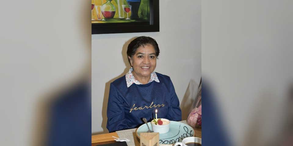 Cumpleaños de Elisa Jesús Martínez Morgan | El Imparcial de Oaxaca