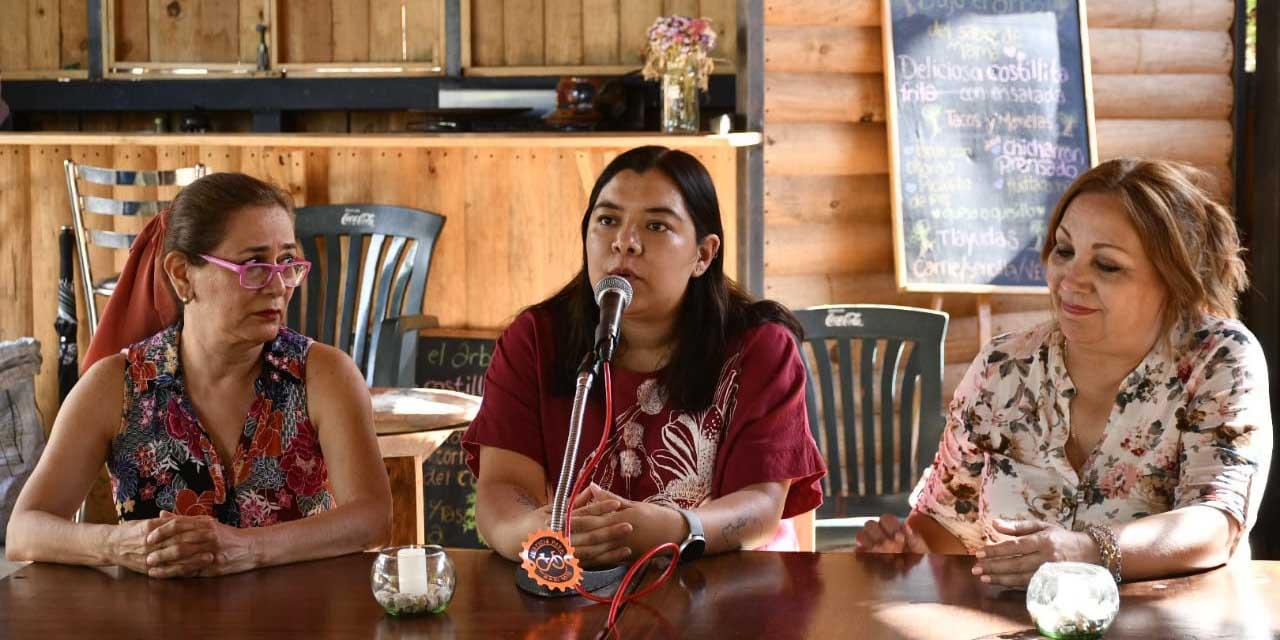 Realizarán jornada de reforestación para exigir justicia ante la violencia vial   El Imparcial de Oaxaca