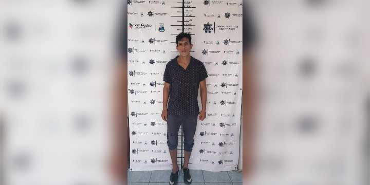 Cae ladrón  de celulares   El Imparcial de Oaxaca