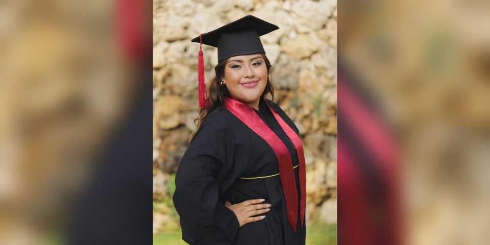 Orgullosamente licenciada   El Imparcial de Oaxaca