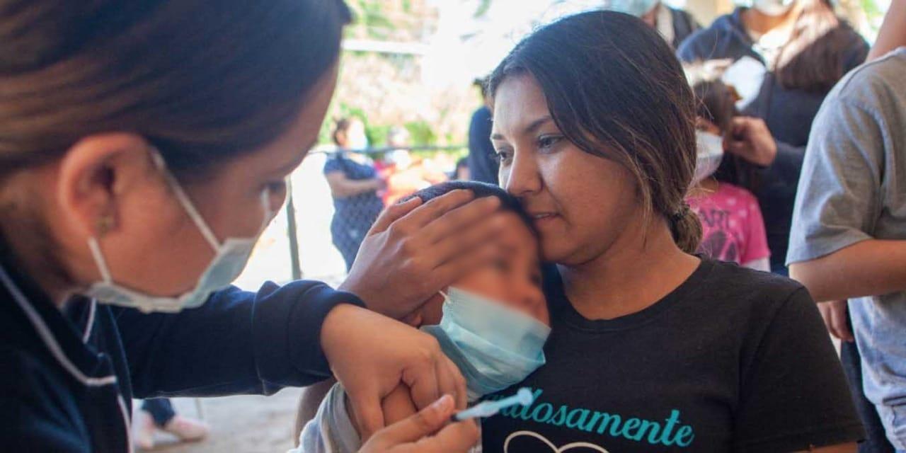 Advierte especialista posibles brotes de otras epidemias por falta de vacunación | El Imparcial de Oaxaca