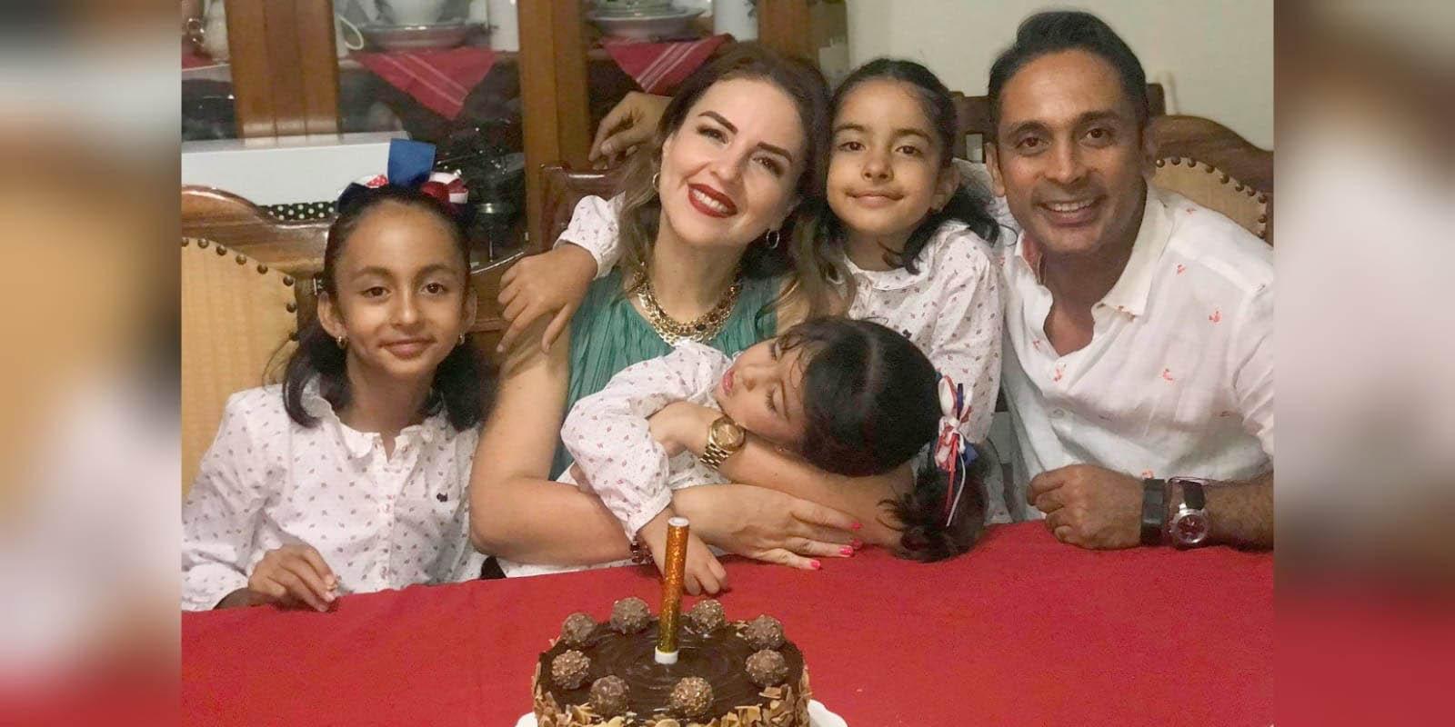 Festeja Anita su cumpleaños | El Imparcial de Oaxaca