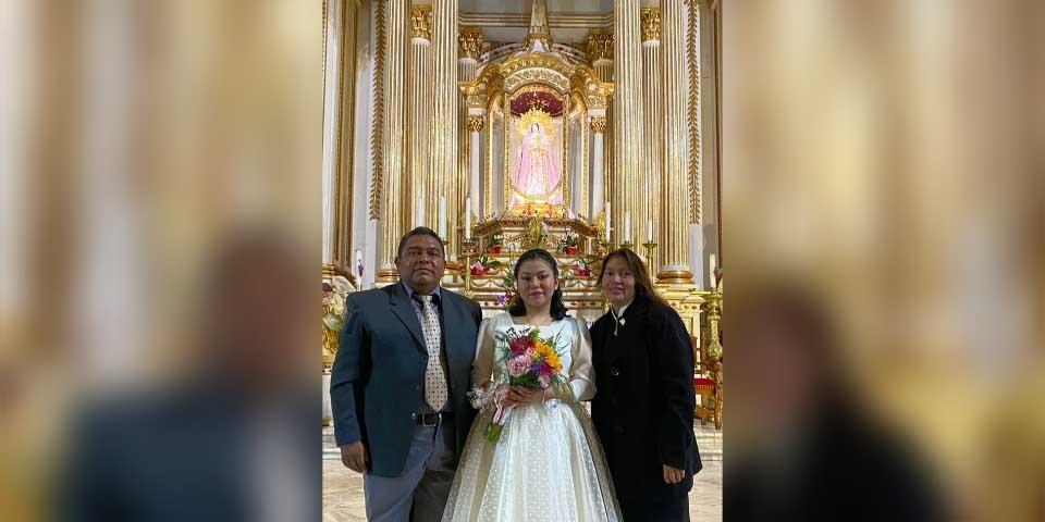 ¡Felices XV años Dulce María!   El Imparcial de Oaxaca
