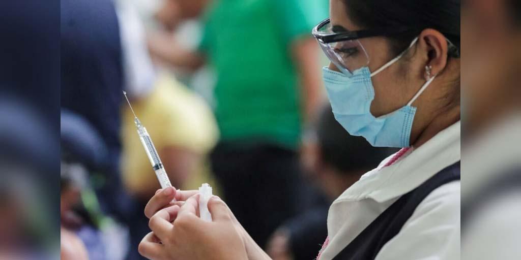 Aplicarán más de 13 mil vacunas contra Covid   El Imparcial de Oaxaca