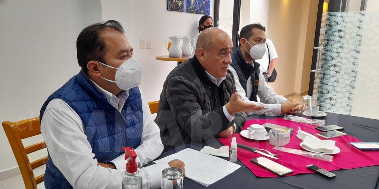 En la Mixteca, anuncian propuestas para regreso a clases presenciales | El Imparcial de Oaxaca