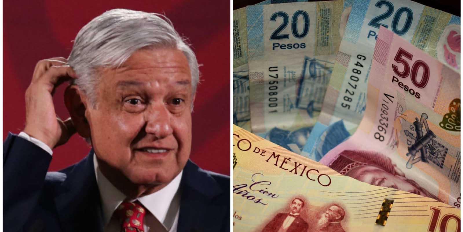 Segundo año de gobierno de AMLO presenta irregularidades en gastos por 588 mdp; afirma Auditoría | El Imparcial de Oaxaca