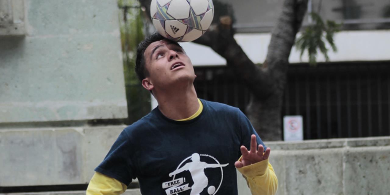Ángel Amador queda en el top 4 mundial   El Imparcial de Oaxaca