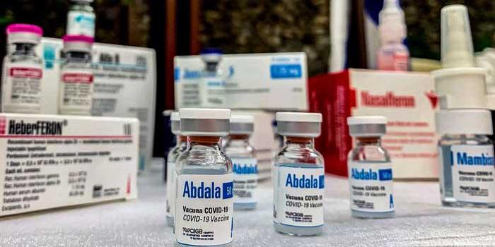 Según científicos, la vacuna cubana 'Abdala' tiene 92% de eficacia | El Imparcial de Oaxaca