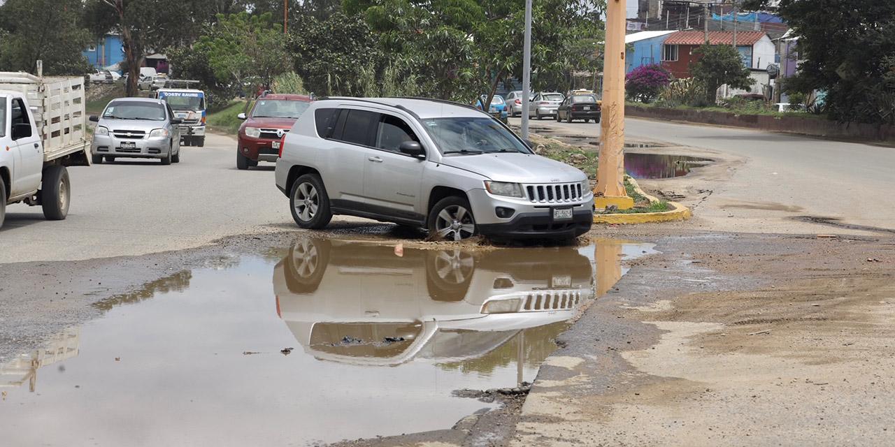 Lluvia toma por sorpresa a la capital y a Cuicatlán   El Imparcial de Oaxaca